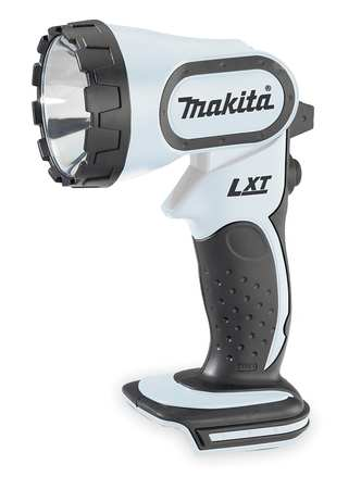 MAKITA 4500 Lux Lumens,  Xenon Cordless Flashlight
