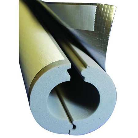 Preformed Melamine Pipe Insulation and Sheets