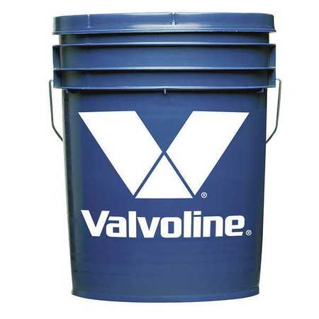 Gear Oil,  High Performance,  5 gal.,  80W-90