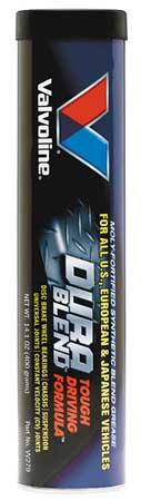 Grease, Extreme Pressure, 14.1 oz., Gray