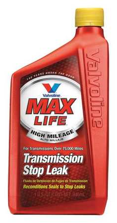 Transmission Fluid with Stop Leak, 32 Oz