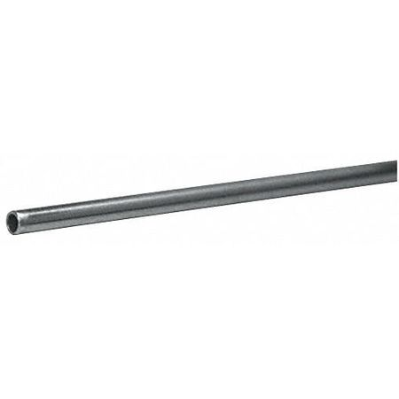 "1/8"" OD x 12"" Welded 304 Stainless Steel Tubing"