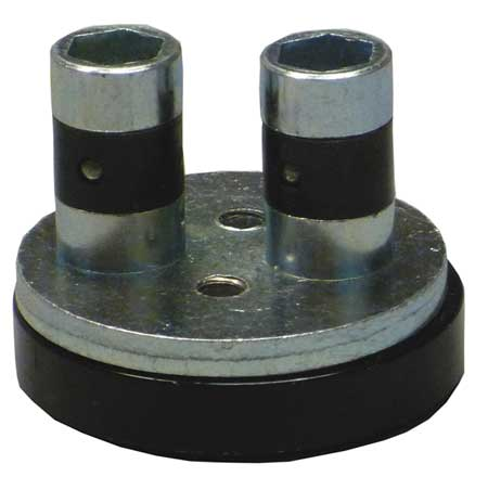 Push Disk, For 3EAE1, For 3 Mix Ratios