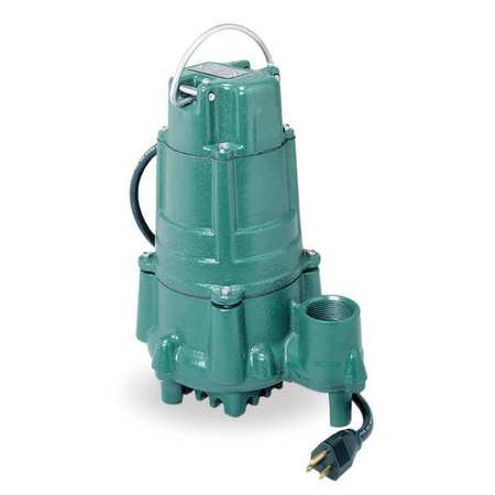 Submersible Sump Pumps Zoeller