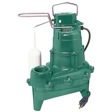 Submersible Sewage Pumps Zoeller
