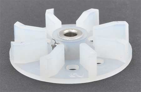 Impeller Assembly, Use With 1P929