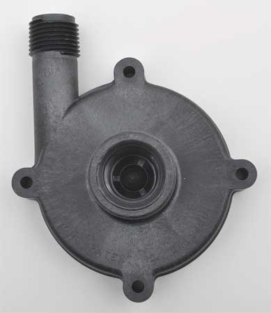 Volute, Use With 2P040,  4RL31