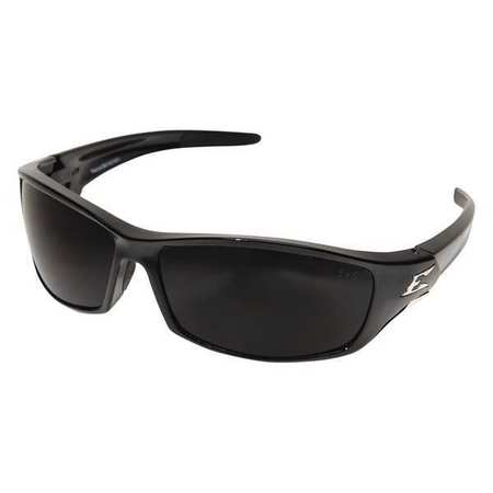 Edge Eyewear Smoke Safety Glasses,  Scratch-Resistant,