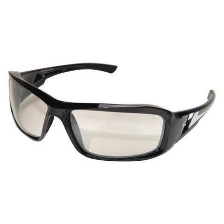 Edge Eyewear Clear Safety Glasses,  Anti-Reflective