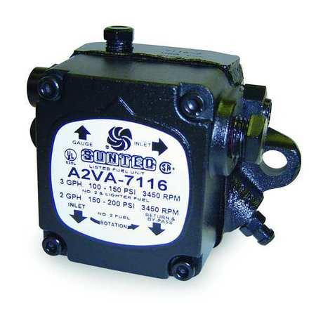 Oil Burner Pumps