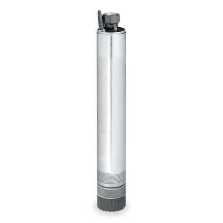 High Head Effluent Pump, 1/2hp, 230ft. Max