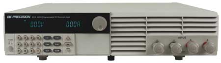 Programmable DC Electronic Load, 600 W