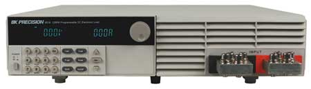 Programmable DC Electronic Load, 1200 W