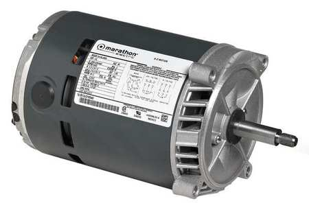 56j Face Pump Motors