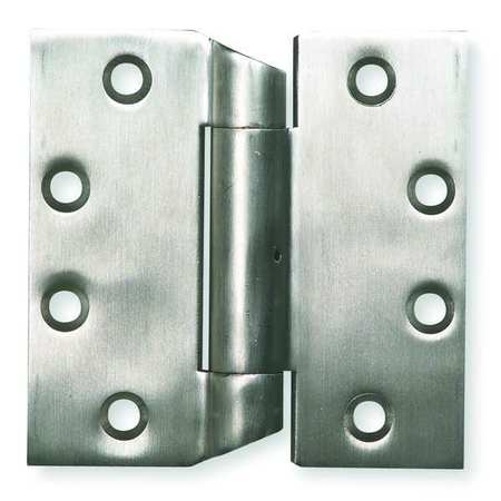 High Security Template, Full Mortise