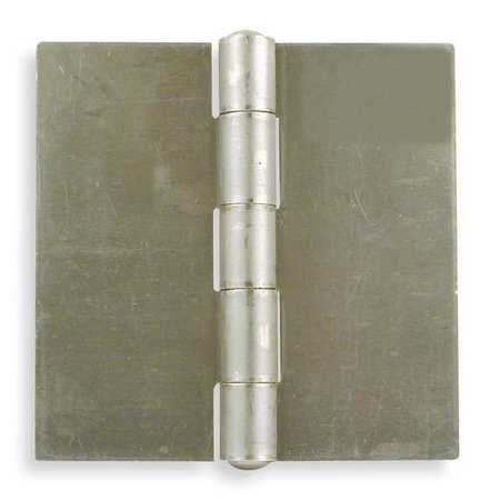 Hinge,   Surface Mount,  21/2 X 21/2 In