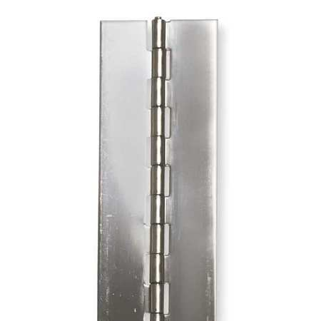Continuous Hinge, 6 ft. L, 1-1/2 In. W