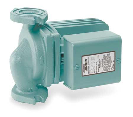 Hot Water Circulator Pump, 1/6 HP
