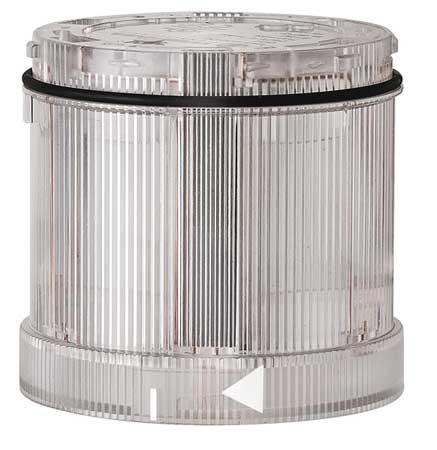 Tower Light Module, 120V, 70mm, Clr