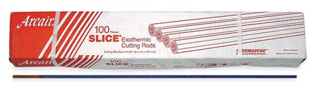 Cuttingrod, Pk100