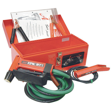 Exothermic Utility Pack Cutting System