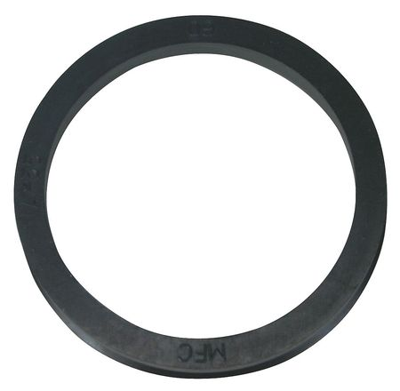 V-Ring Seal, Stretch, 16mm ID, PK2
