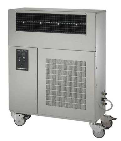 10800 Btu Portable Air Conditioner,  120V