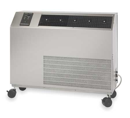 27300 Btu Portable Air Conditioner,  230V