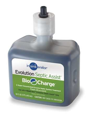 Refill, Bio Charge
