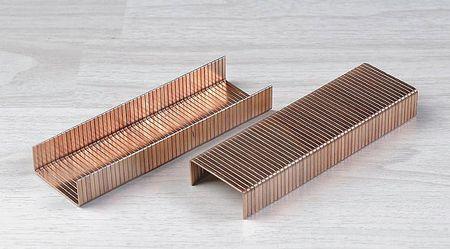 Carton Staples, Stick, 1-1/4x3/4 L, PK25000