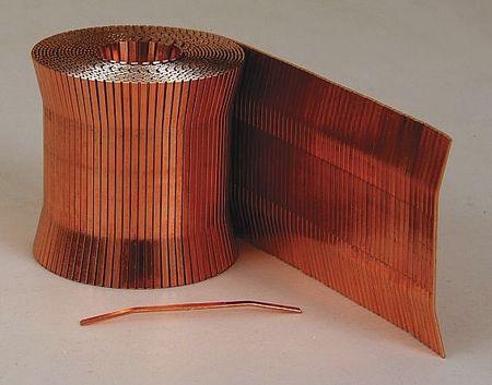 Carton Staples, Coil, 1-1/4x3/4 L, PK24000