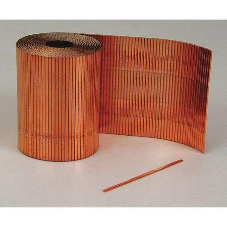 Carton Staples, Coil, 1-1/4x5/8 L, PK24000