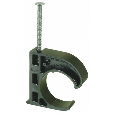 Isolating Drive Hook,  1 Dia, Pk10