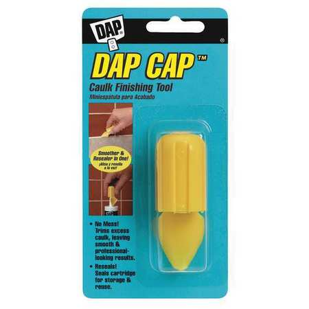 Caulk Guns  Dap Cap  Finishing Tool