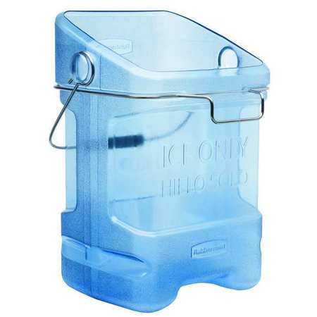 Ice Tote, Cap. 22 Qt, Inc. Adapter