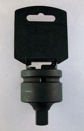 "Impact Socket Adapter,  1"" Dr,  3"" L"