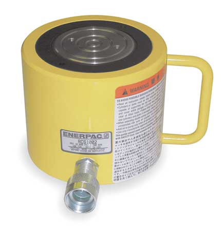 Cylinder, 100 tons, 2-1/4in. Stroke L