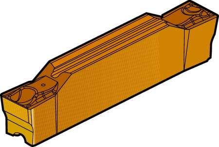 Carbide Grv Insert, N123F202390002GF 1125