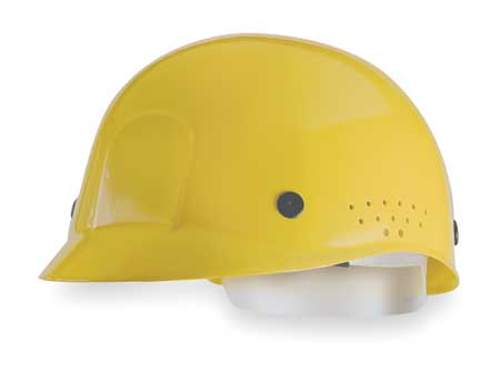 Bump Cap, Yellow