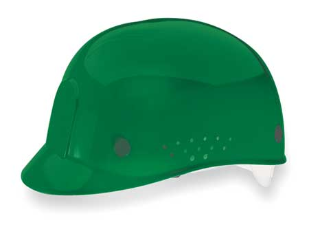 Bump Cap, Green