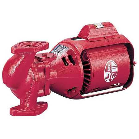 Hot Water Circulator Pump, HV Series