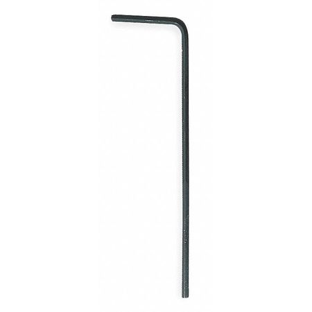 Hex Key, Tip Size 3/8 in., PK5