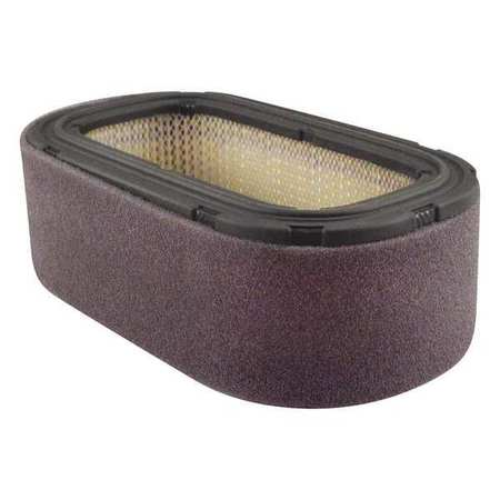 Air Filter, 4-21/32 to 7-7/8 x 2-9/16 in.