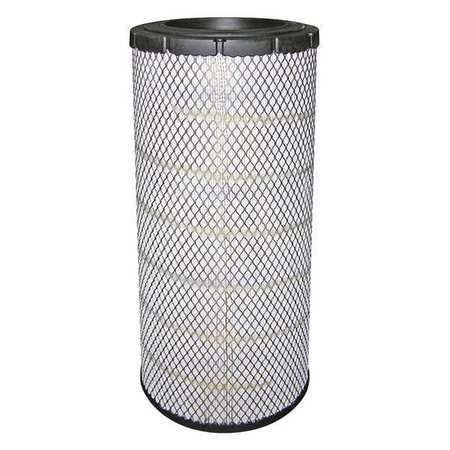 Air Filter, 7-7/8 x 18-1/2 in.