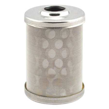 Fuel Filter, 2-1/32 x 1-3/8 x 2-1/32 In