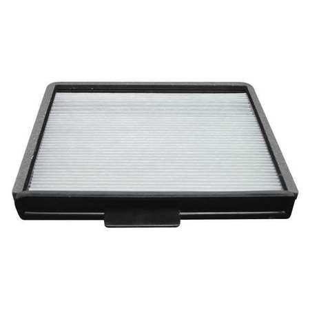 Air Filter, 9-31/32 x 1-7/32 in.