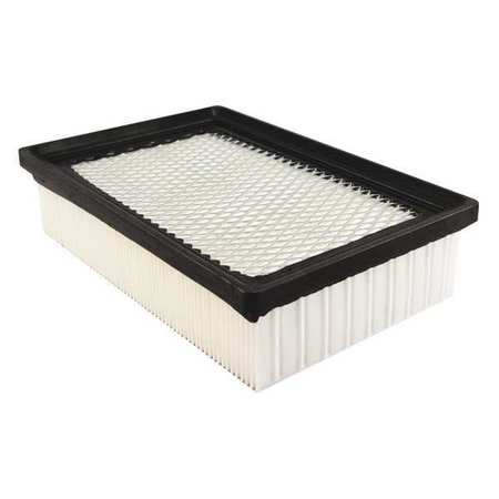 Air Filter, 6-11/32 x 2-9/32 in.