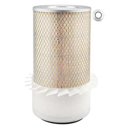 Air Filter, 6-3/32 x 12-1/2 in.