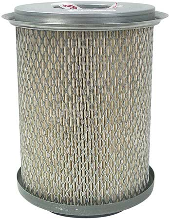Air Filter, 6-1/4 x 8-1/2 in.
