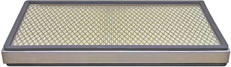 Air Filter, 8-9/16 x 1-9/16 in.